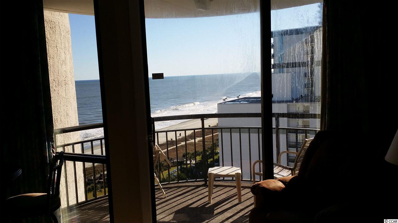 Meridian Plaza condo at 2310 N Ocean Blvd for sale. 1603418