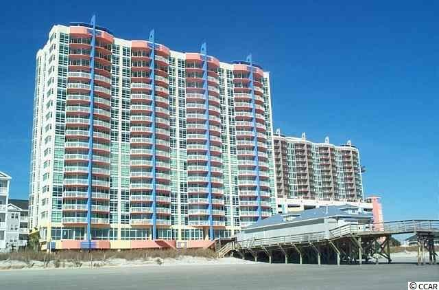 Condo MLS:1603423 Prince Resort - Phase I -  300 N Ocean Blvd #1101 North Myrtle Beach SC