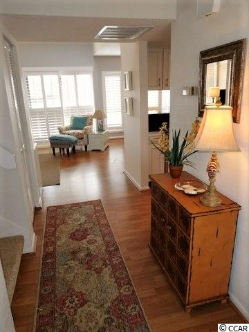 Lakefront condo for sale in Pawleys Island, SC