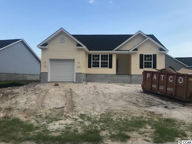 Single Family Home for Sale at 2453 Summerhaven Loop 2453 Summerhaven Loop Conway, South Carolina 29527 United States