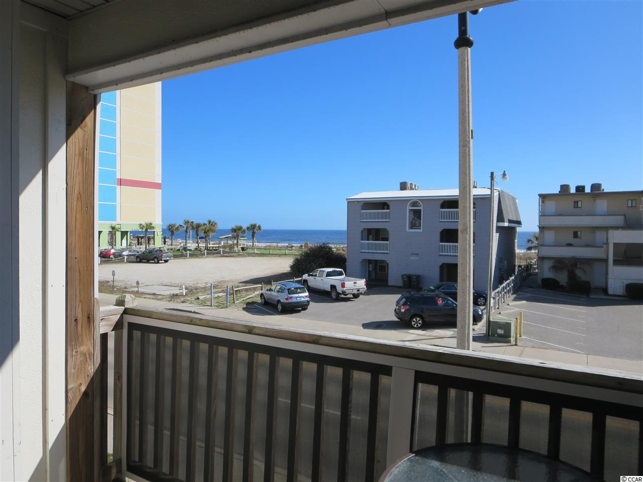 View this 3 bedroom condo for sale at  Ocean Terrace in North Myrtle Beach, SC