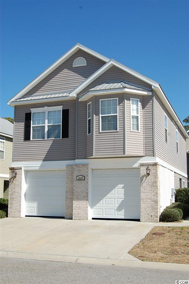 DETACHED WITH HPR MLS:1604206   1609 Cottage Cove Cr North Myrtle Beach SC