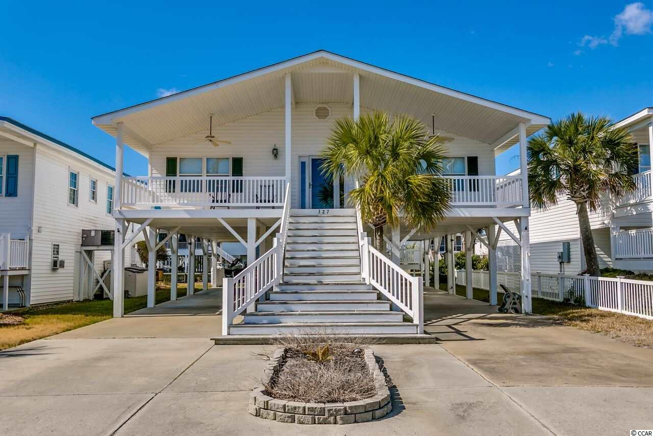 Detached MLS:1604274   327 58th Ave N North Myrtle Beach SC