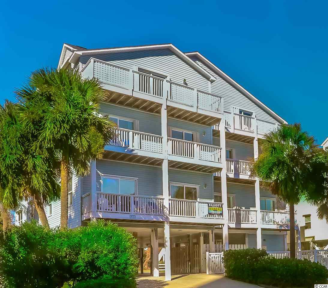 1312 S Ocean Blvd. 401, North Myrtle Beach, SC 29582