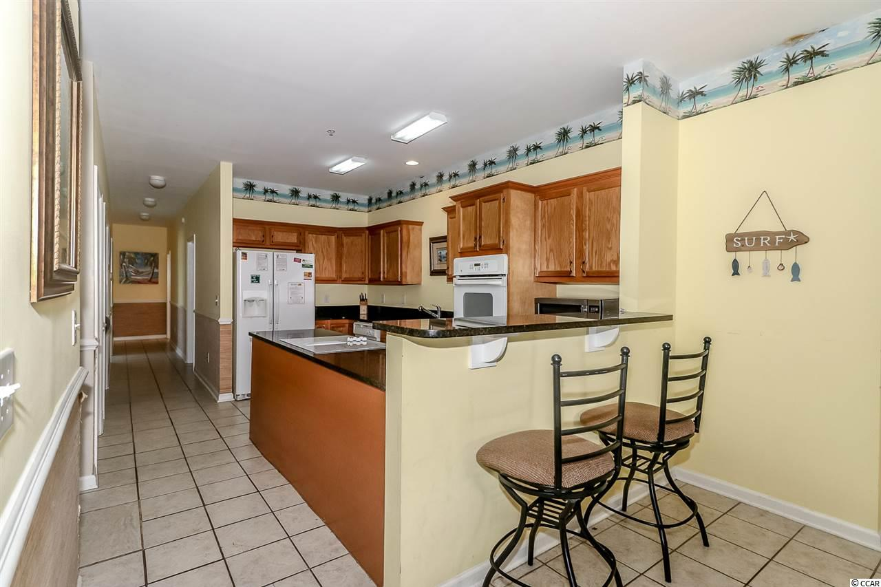 Another property at  Tahitian Taj offered by North Myrtle Beach real estate agent