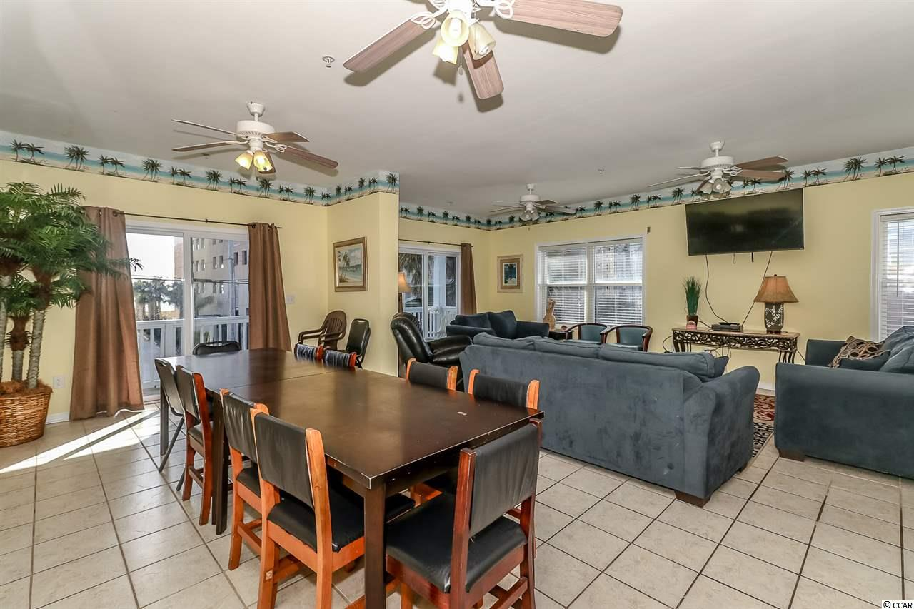 condo for sale at  Tahitian Taj at 1312 S Ocean Blvd. North Myrtle Beach, SC