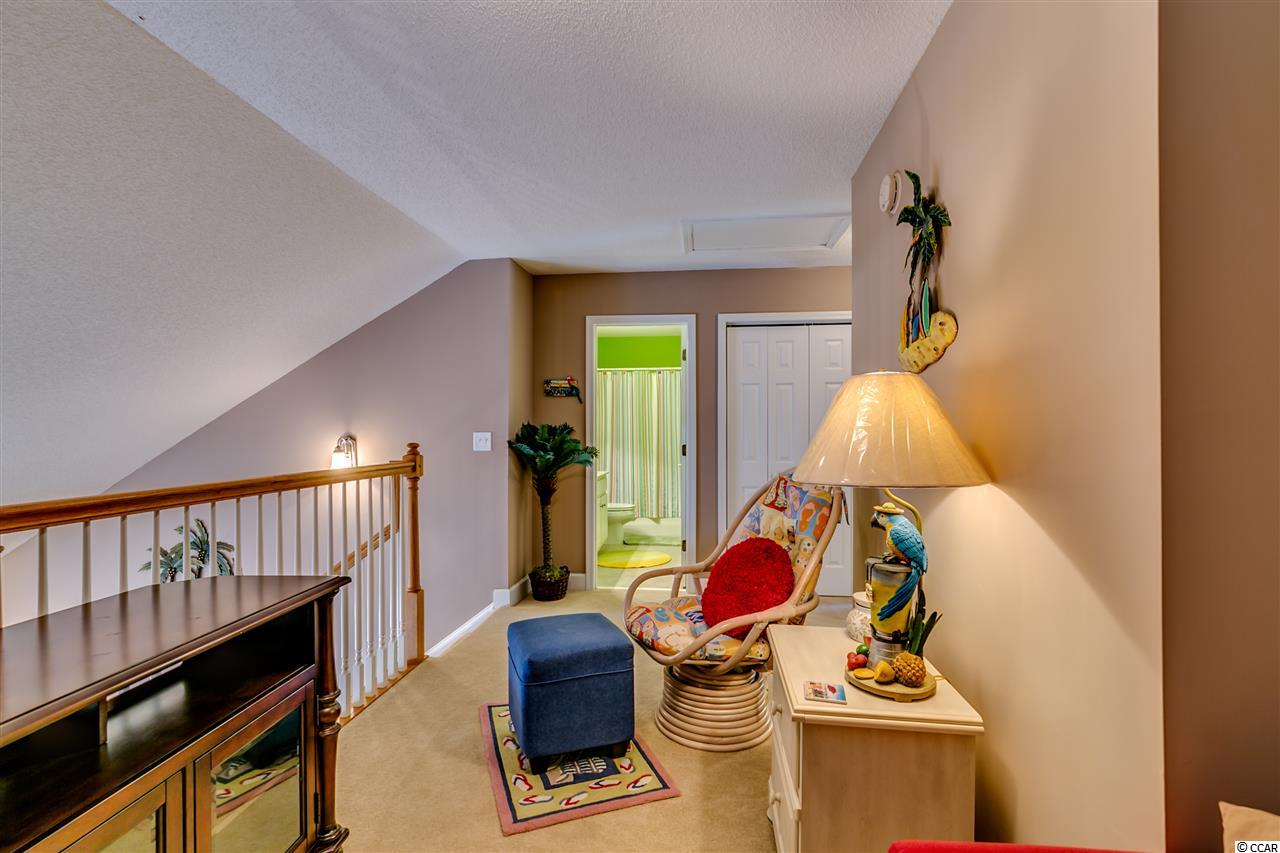 This 3 bedroom condo at  Tanglewood is currently for sale