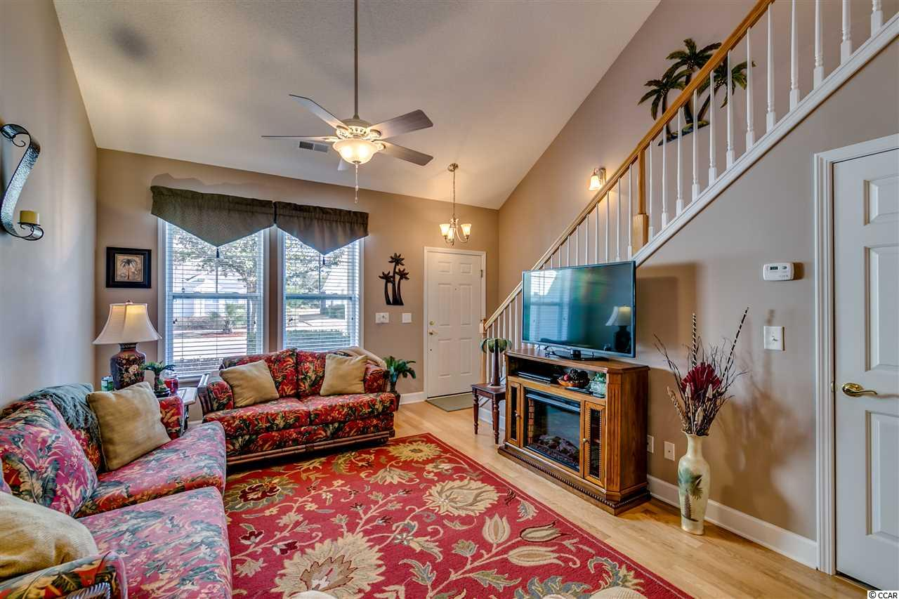 Another property at  Tanglewood offered by North Myrtle Beach real estate agent