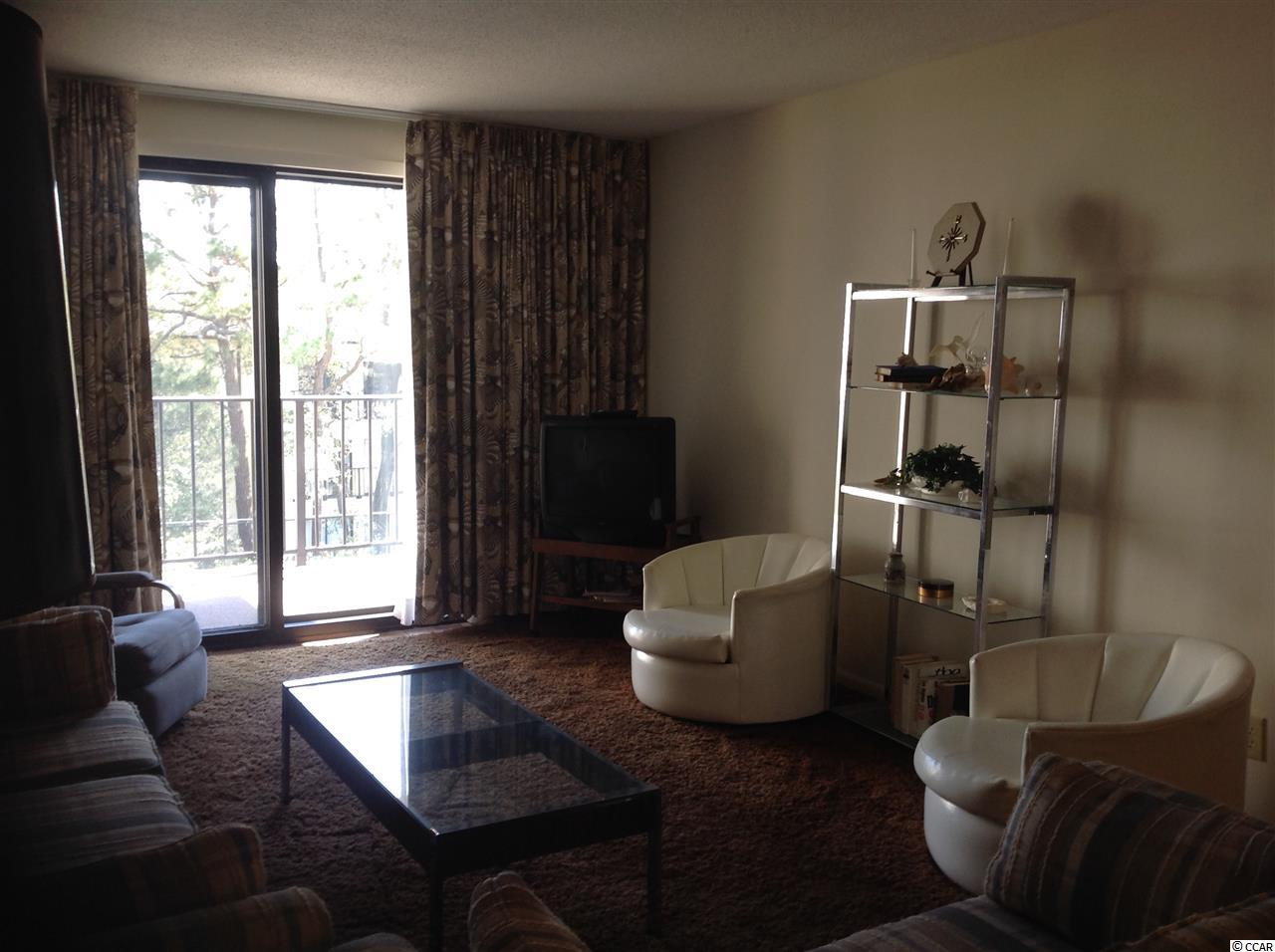 2 bedroom  Ocean View Towers I condo for sale