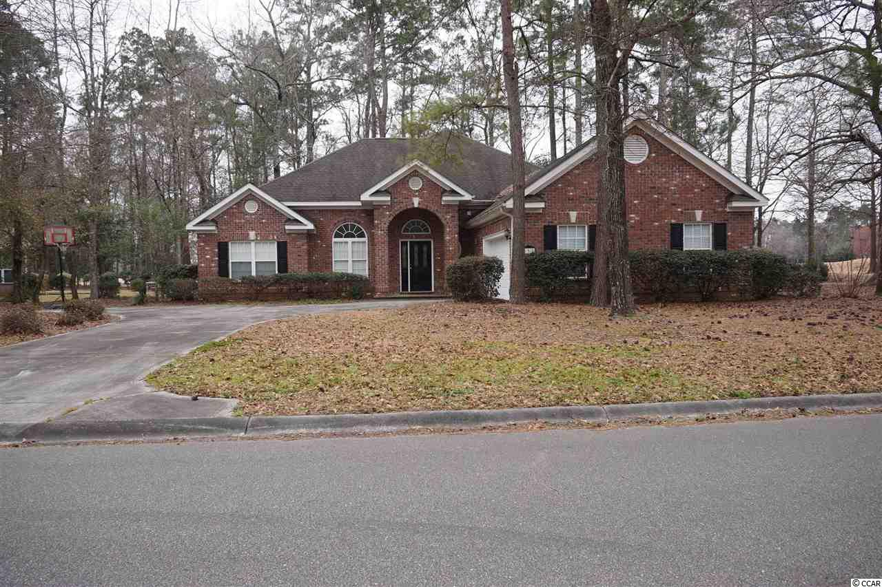 855 Bear Lake, Longs, SC 29568