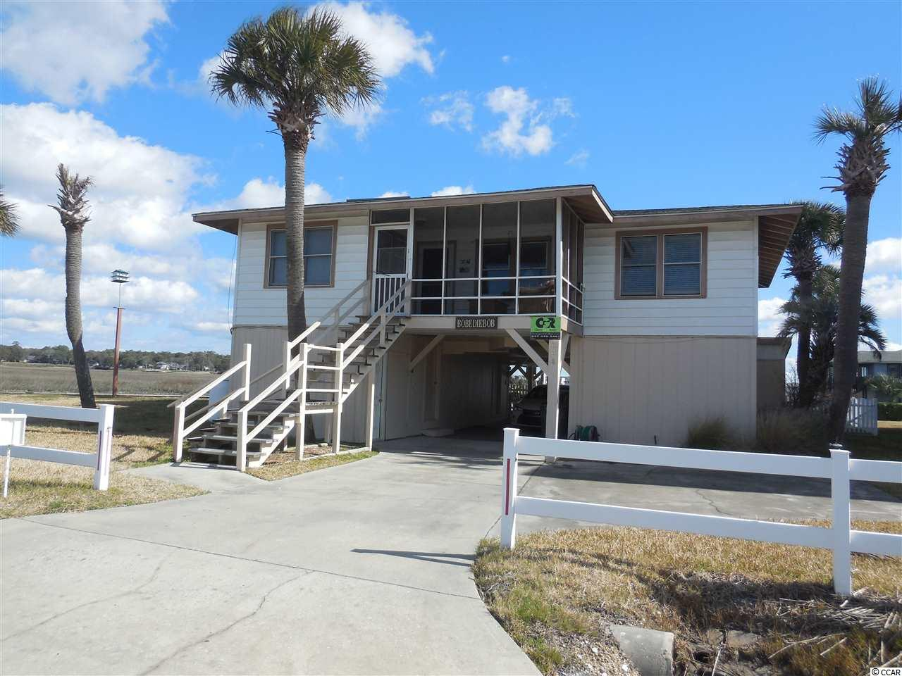 Detached MLS:1604603   334 N 47th Ave. North Myrtle Beach SC