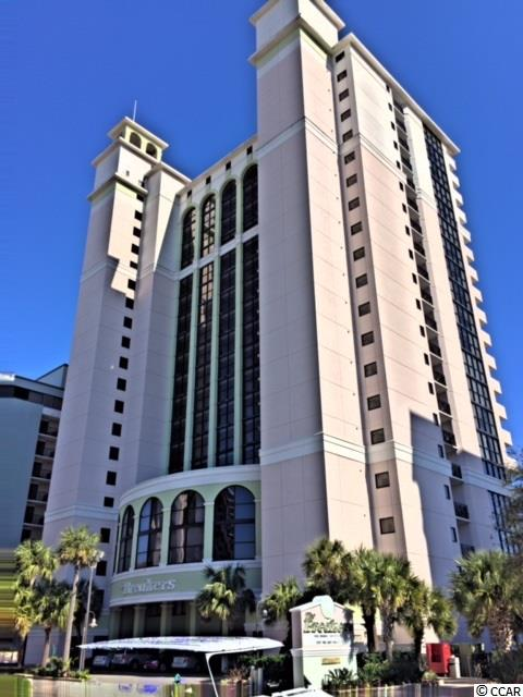 Condo MLS:1604622 Breakers Resort  2006 N Ocean Blvd #1978 Myrtle Beach SC