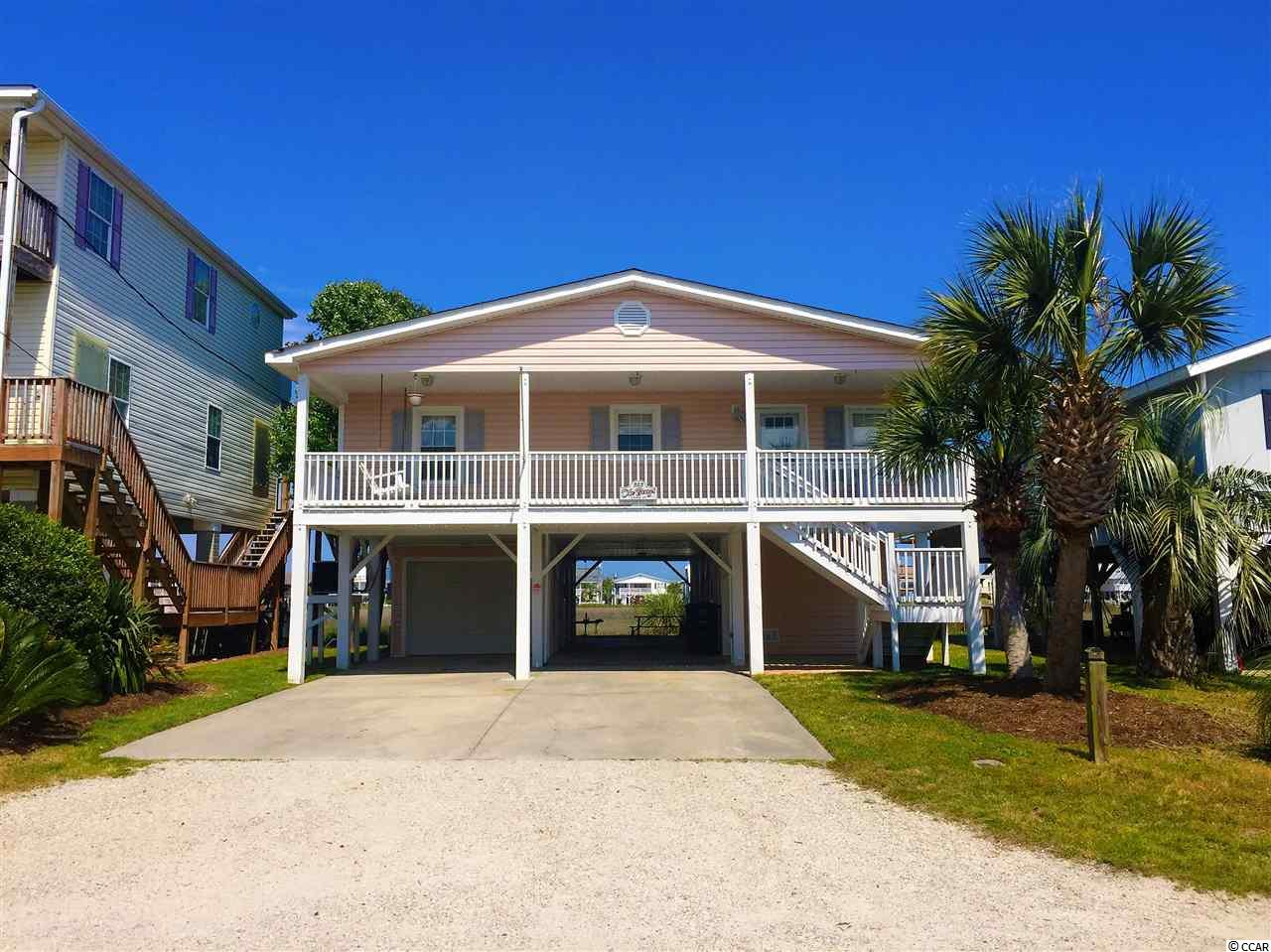 Detached MLS:1604696   326 N 48th Ave. North Myrtle Beach SC