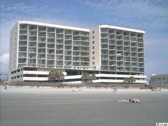 Condo MLS:1604766 OCEANS, THE  2500 N OCEAN BLVD 516 North Myrtle Beach SC