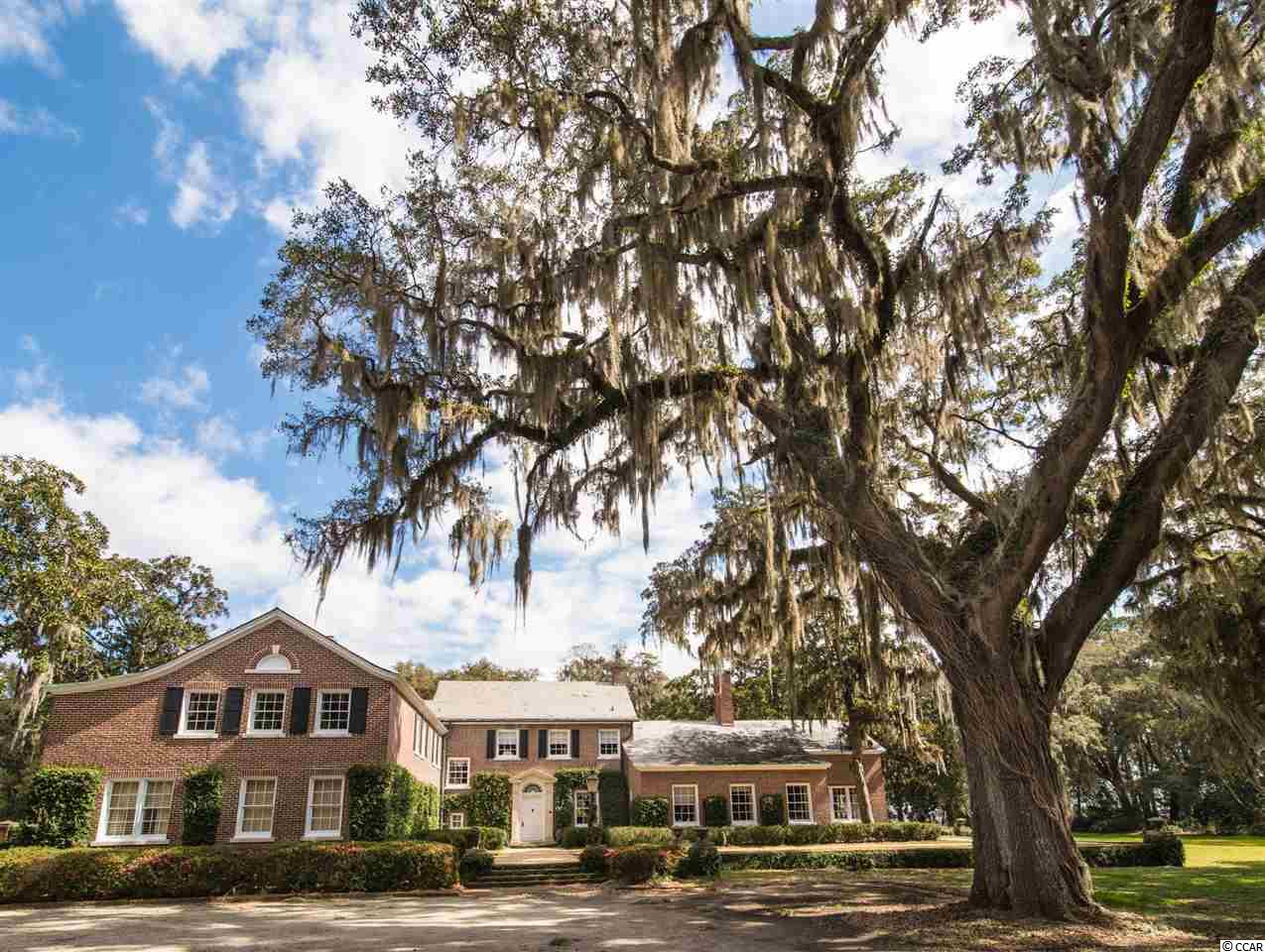 Airy Hall Plantation, Green Pond, SC 29446