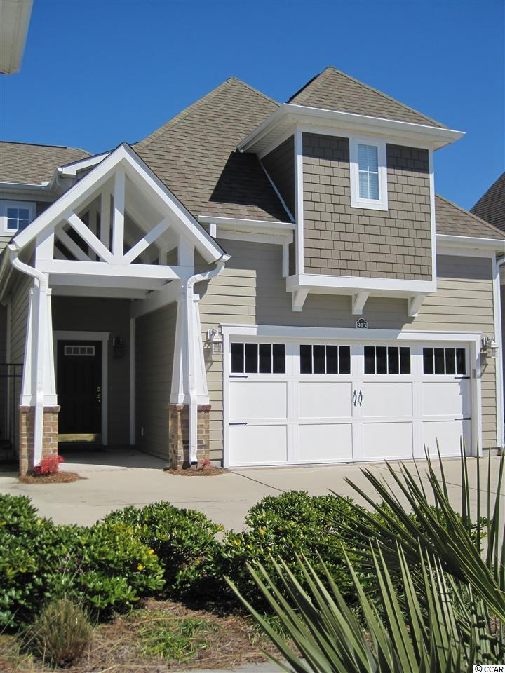 Townhouse MLS:1604826 Clearwater Bay - Barefoot  6244 Catalina Drive North Myrtle Beach SC