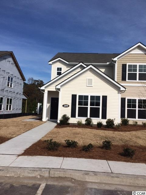 Condo MLS:1604890 WELLINGTON - SOCASTEE  169 Olde Towne Way Myrtle Beach SC