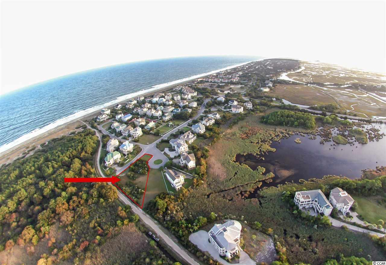 Lot 14 Tradewind Ct., Georgetown, SC 29440