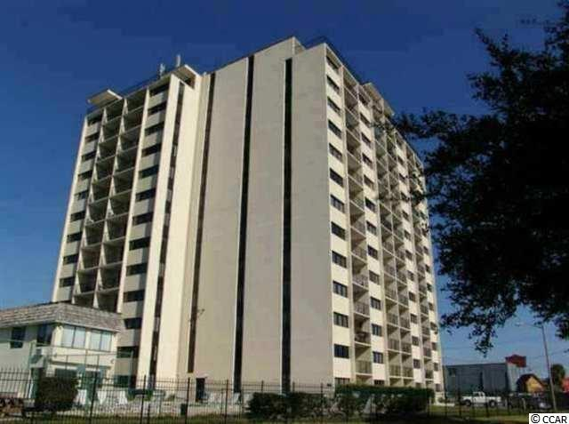Condo MLS:1605079 Holiday Tower  601 Mitchell Drive Myrtle Beach SC