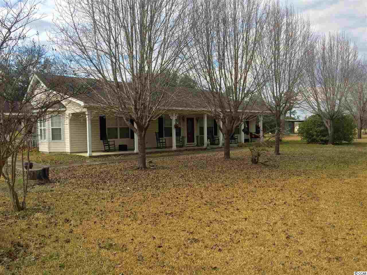 6130 Flossie Road, Conway, SC 29527