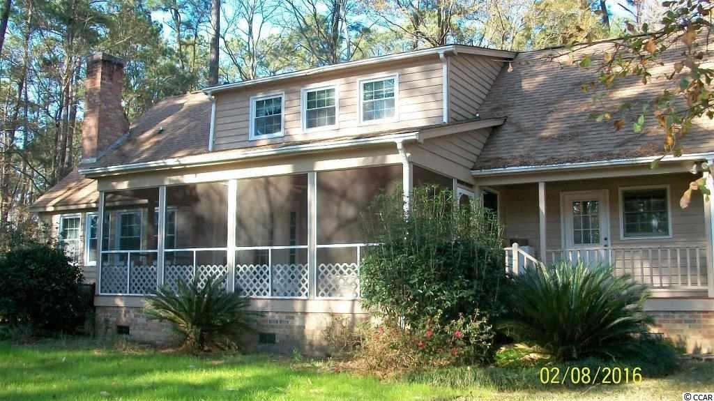 Surfside Realty Company - MLS Number: 1605194