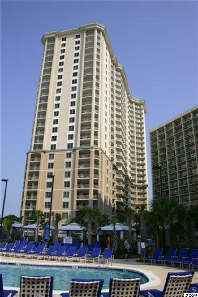 Condo MLS:1605216 Kingston Plantation - Royale Pal  9994 Beach Club Drive Myrtle Beach SC