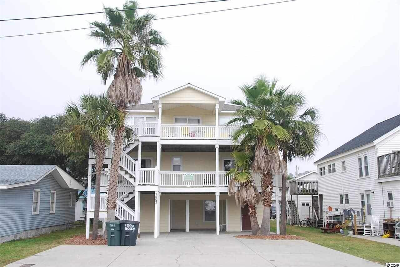 1502 Holly Drive, North Myrtle Beach, SC 29582