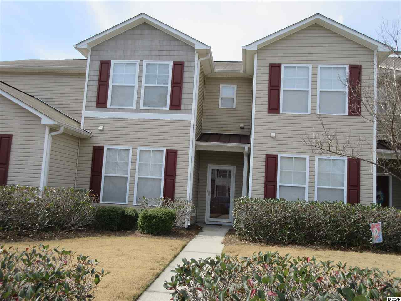 Condo MLS:1605336 WELLINGTON - SOCASTEE  113 Olde Towne Way Myrtle Beach SC
