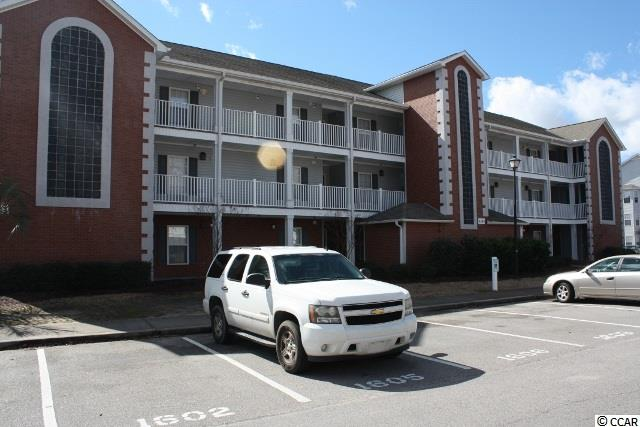 CONDO MLS:1605472 Bay Meadows  4849 Meadowsweet Drive Myrtle Beach SC