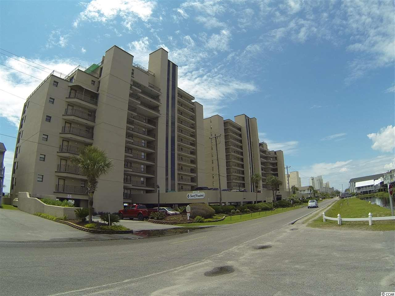 MLS#:1605513 Hi-Rise 7+ Stories 1690 N Waccamaw Drive