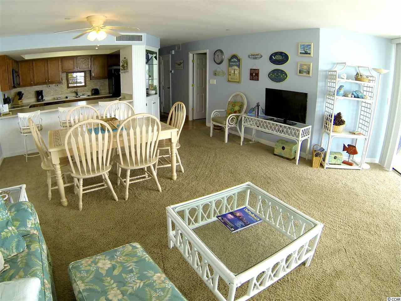 View this 3 bedroom condo for sale at  Surfmaster ! in Garden City Beach, SC