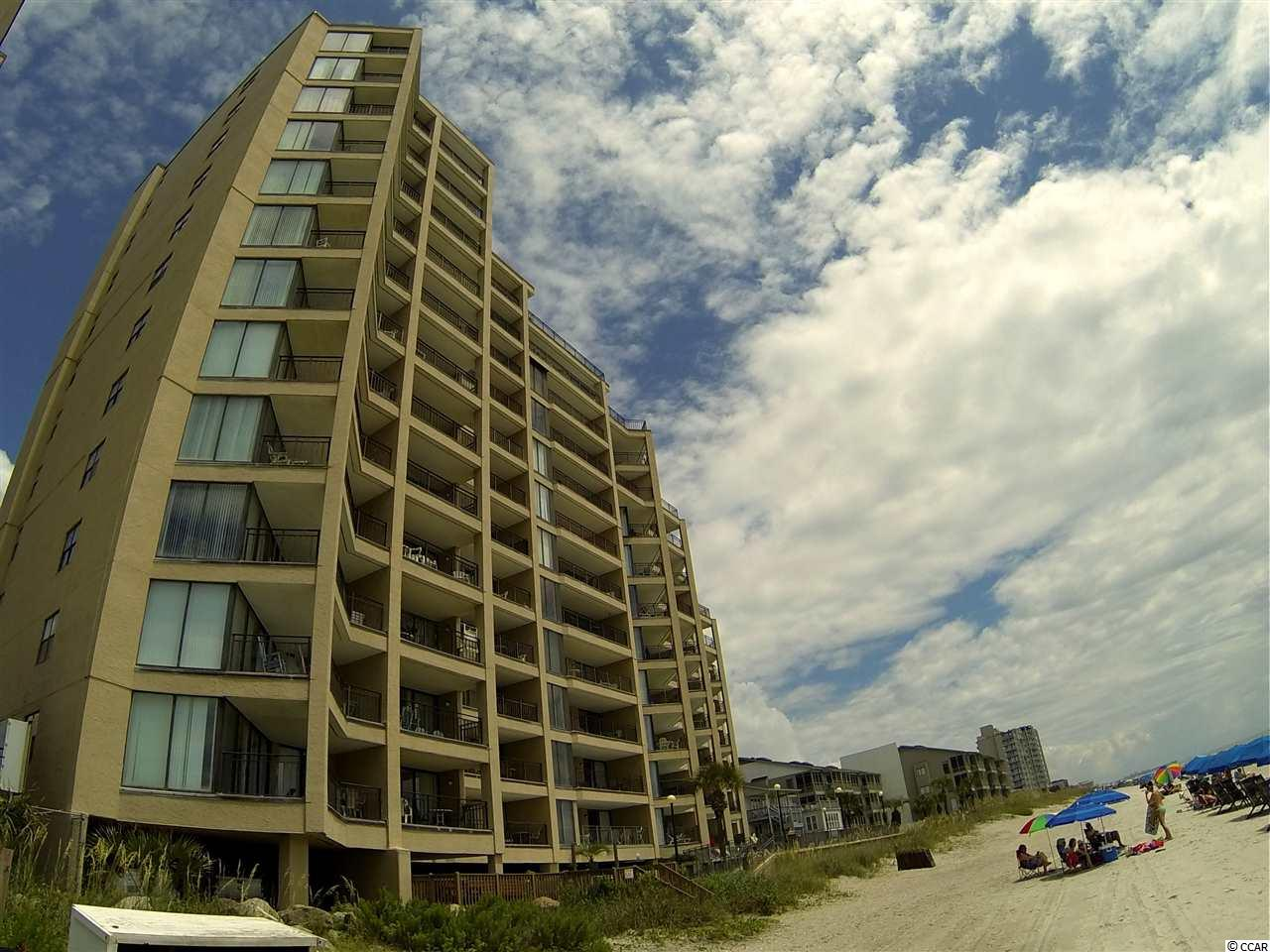 Contact your real estate agent to view this  Surfmaster ! condo for sale