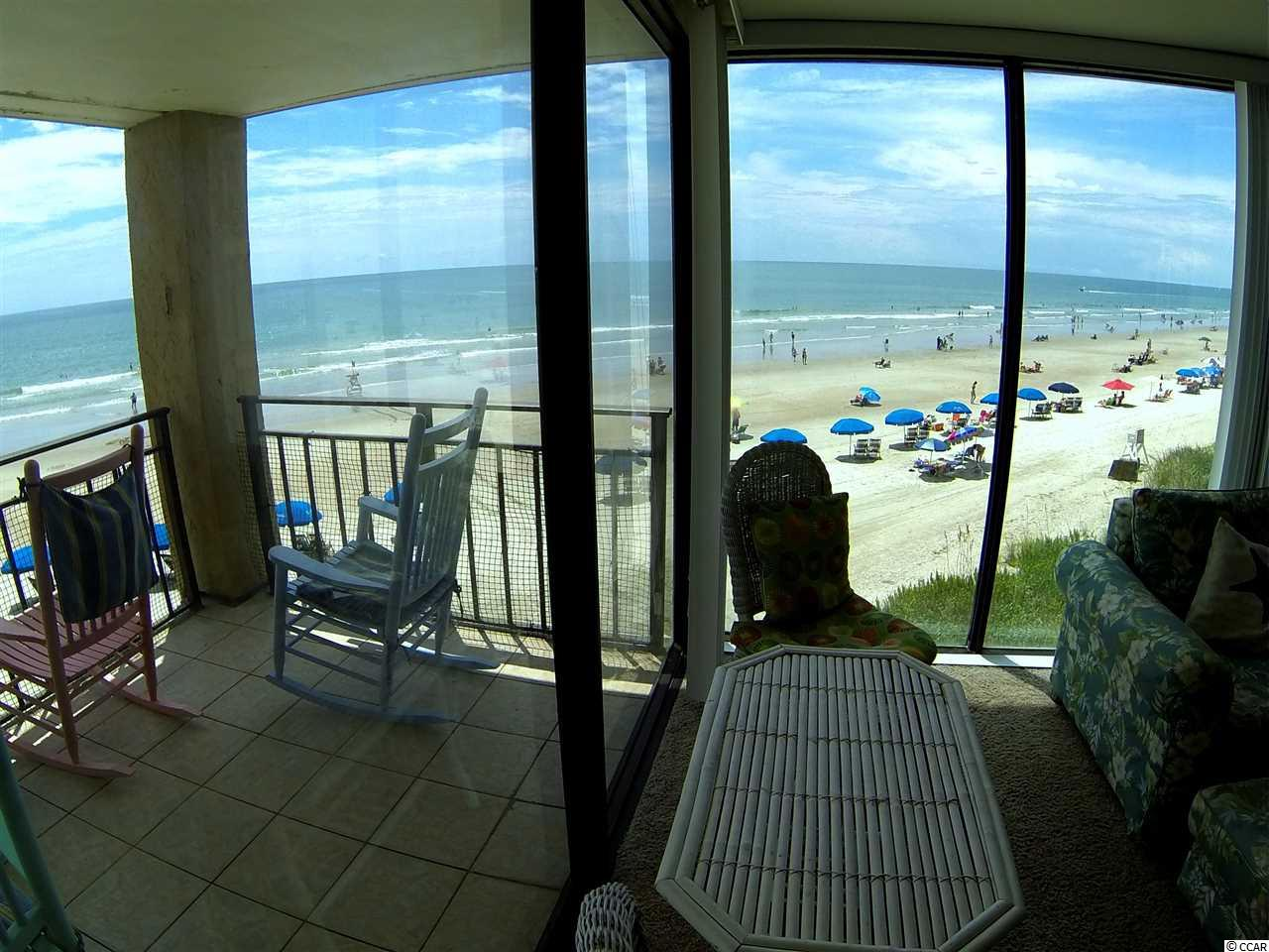 Surfmaster ! condo at 1690 N Waccamaw Drive for sale. 1605513