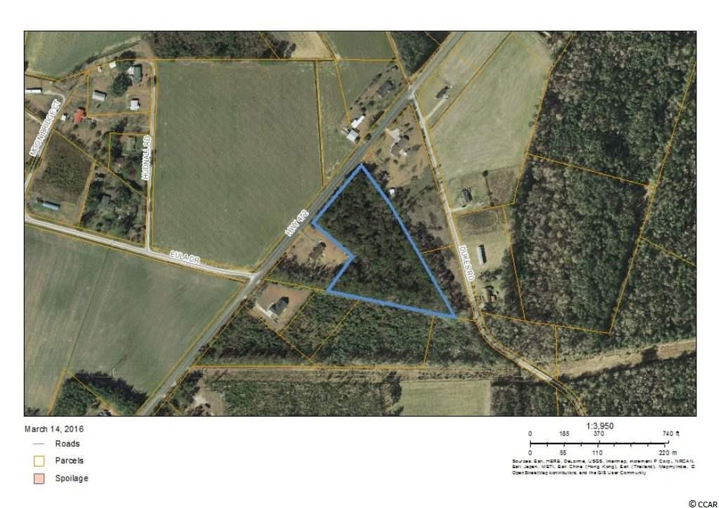 Acreage for Sale at N SC Highway #472 N SC Highway #472 Conway, South Carolina 29526 United States