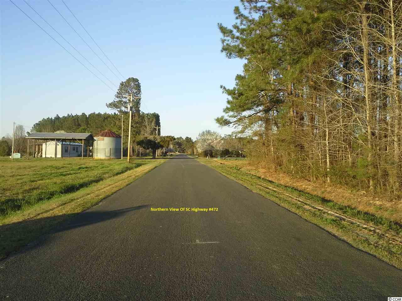 Additional photo for property listing at N SC Highway #472 N SC Highway #472 Conway, South Carolina 29526 United States
