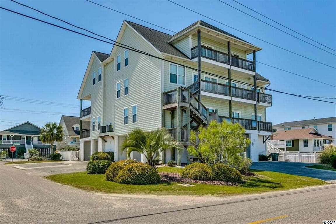 5109 N Ocean Blvd., North Myrtle Beach, SC 29582