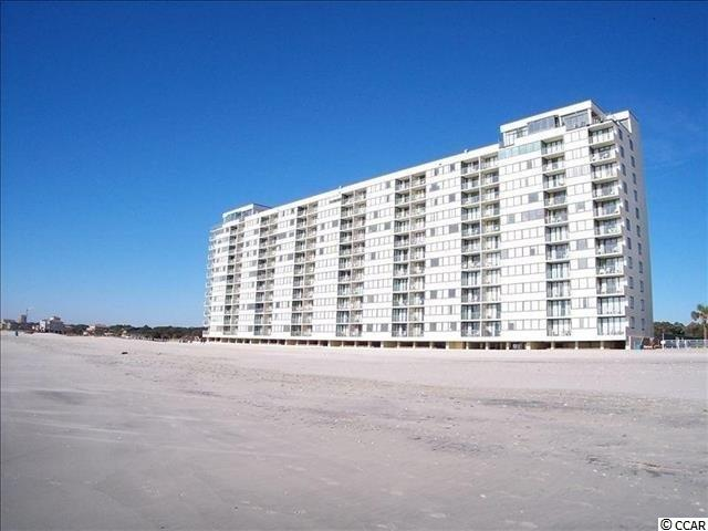 CONDO MLS:1605808 SANDS BCH II  9400 Shore Drive Myrtle Beach SC