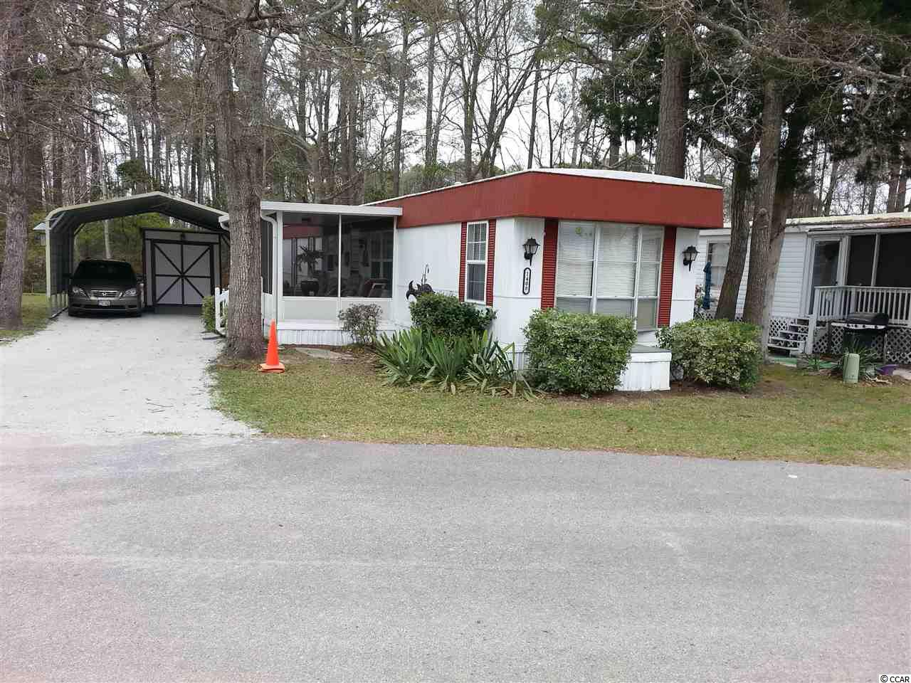 1408 Circle Drive, North Myrtle Beach, SC 29582