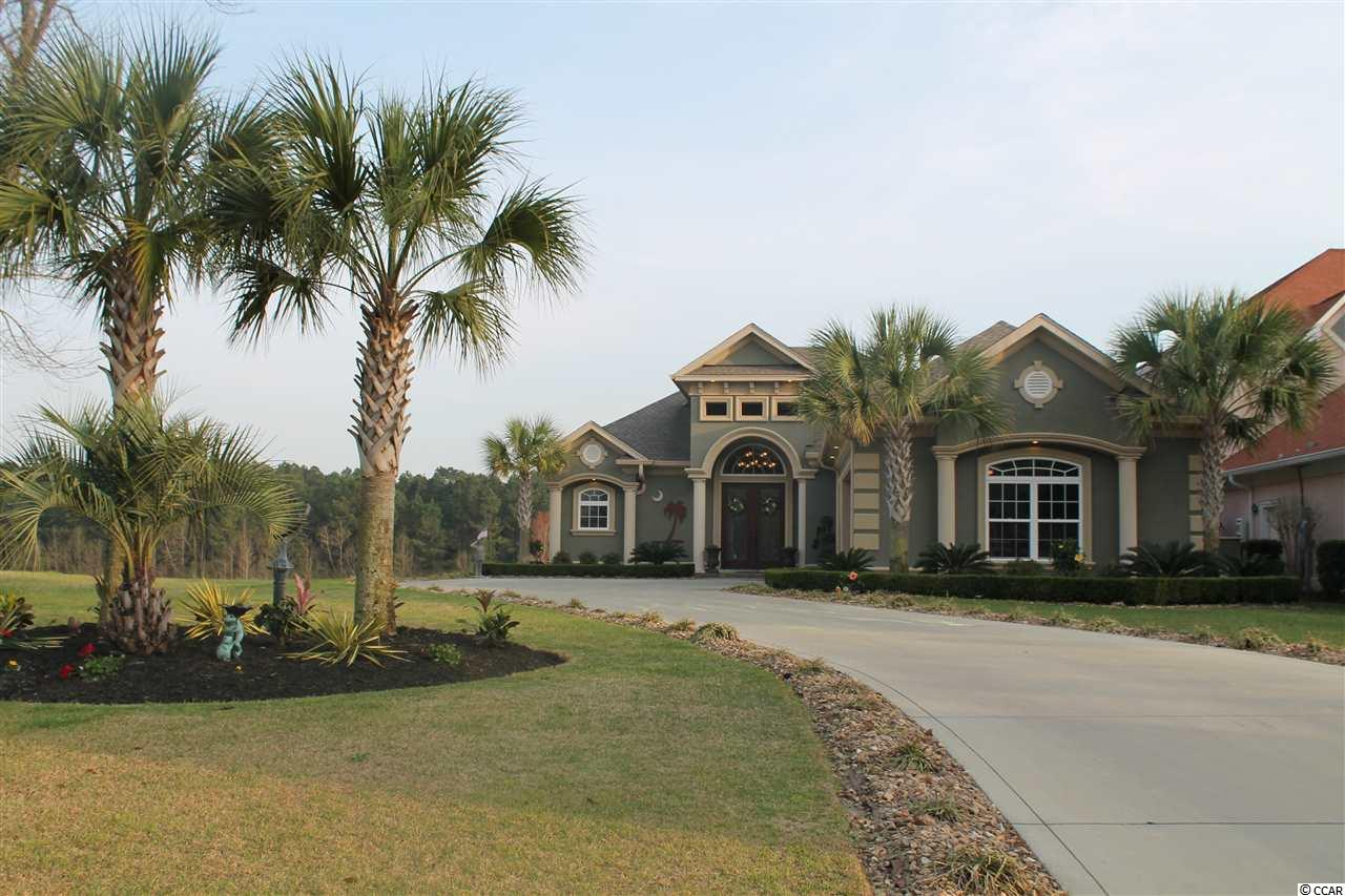 233 Ave Of Palms, Myrtle Beach, SC 29579