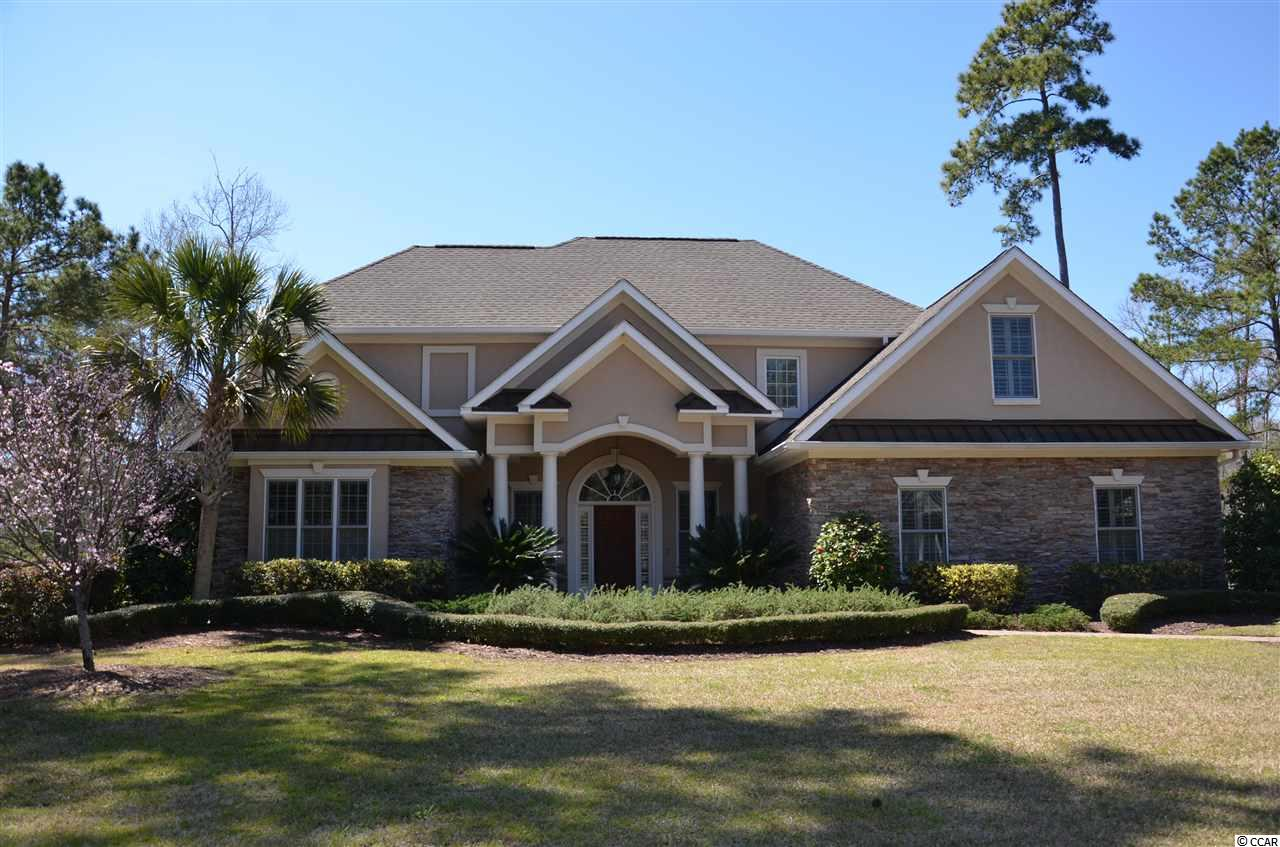 2308 Bentbill Circle, North Myrtle Beach, SC 29582