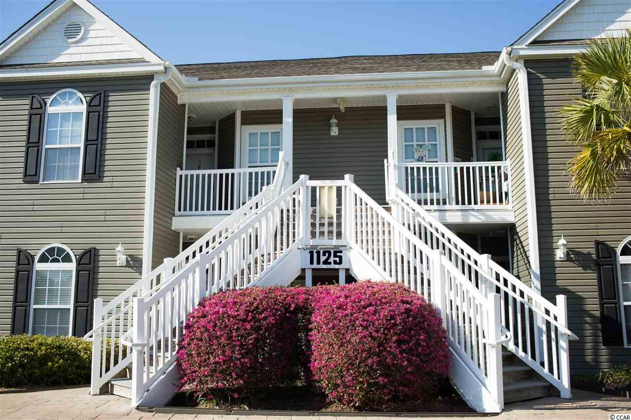 Condo MLS:1606080 Arrowhead Pointe  1125 Peace Pipe Place Myrtle Beach SC