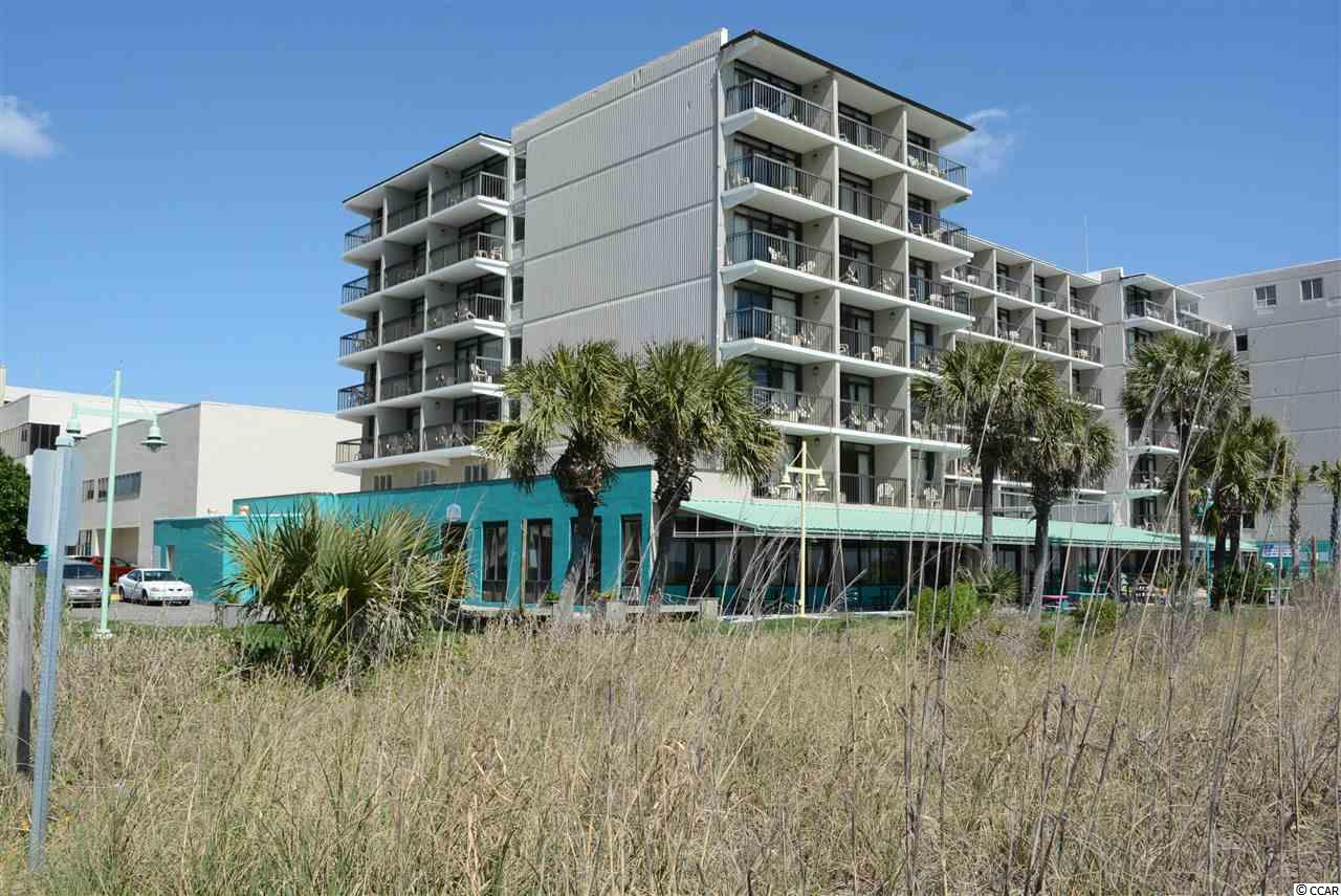 Condo Sold At Sand Dune Vi In Myrtle Beach South Carolina Unit Listing Mls Number 1606114