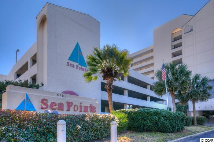 Condo MLS:1606158 SEA POINTE  6100 N Ocean Blvd North Myrtle Beach SC