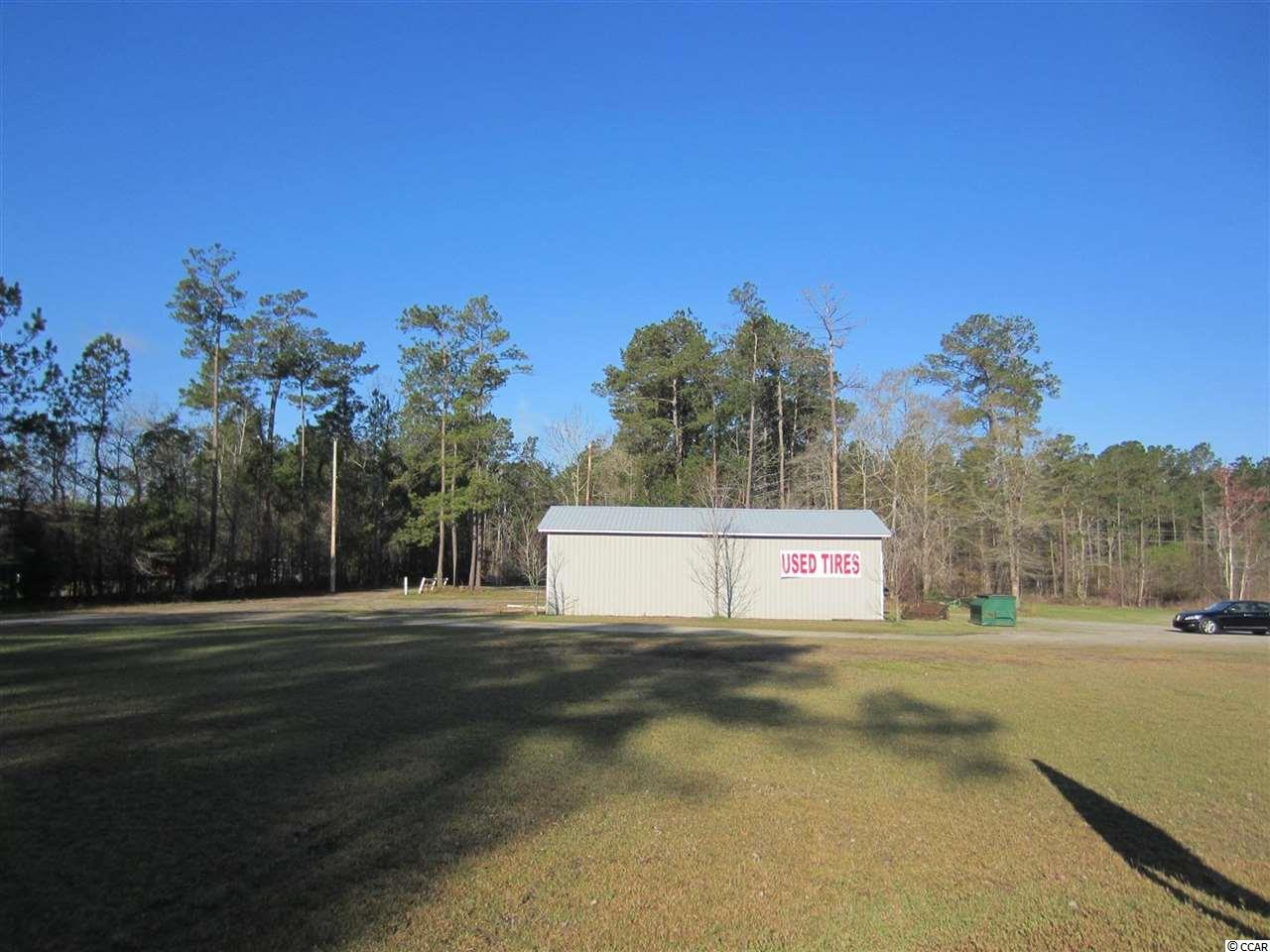 Land for Sale at TBD Highway 701 TBD Highway 701 Conway, South Carolina 29526 United States