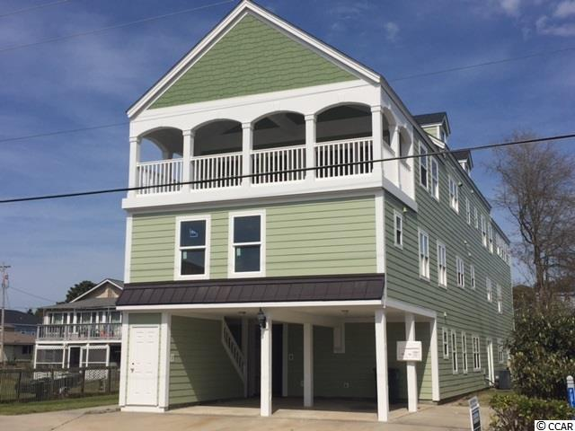 QUAD 1511 Holly Drive North Myrtle Beach