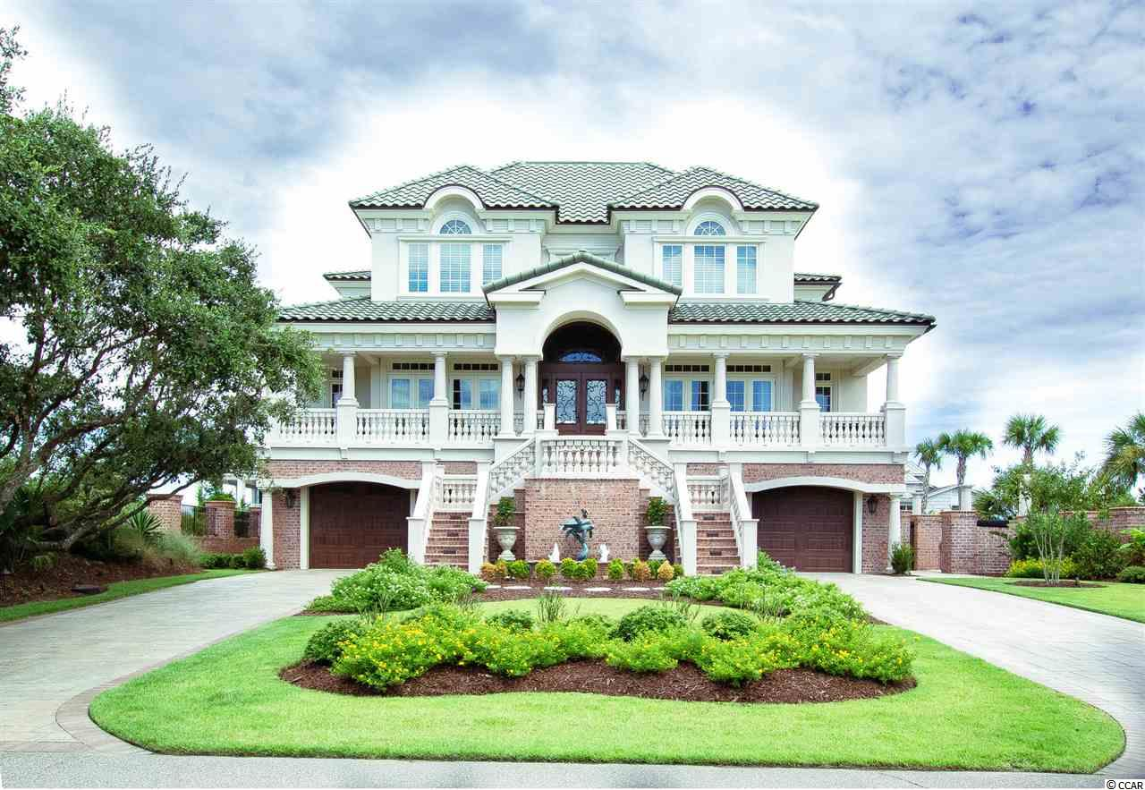 Single Family Home for Sale at 223 Pioneer Loop Georgetown, South Carolina 29440 United States