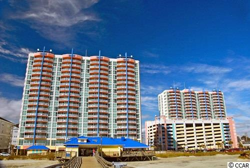 Condo MLS:1606585 Prince Resort - Phase I -  3500 N Ocean Blvd North Myrtle Beach SC