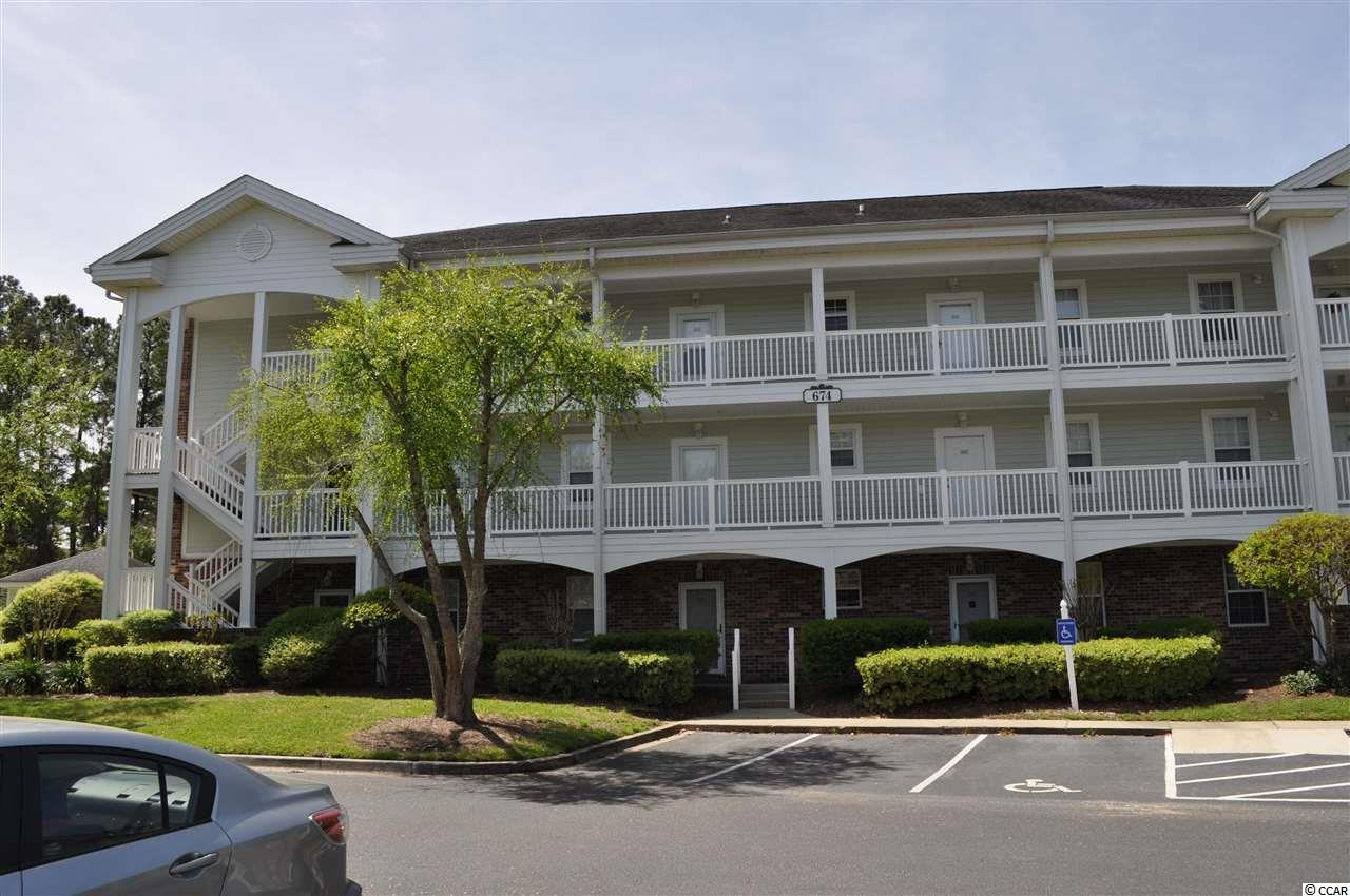 CONDO MLS:1606716 RIVERWALK  674 Riverwalk Dr. Myrtle Beach SC