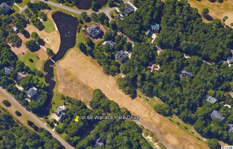Additional photo for property listing at Lot 68 Wallace Pate Drive Lot 68 Wallace Pate Drive Georgetown, South Carolina 29440 United States