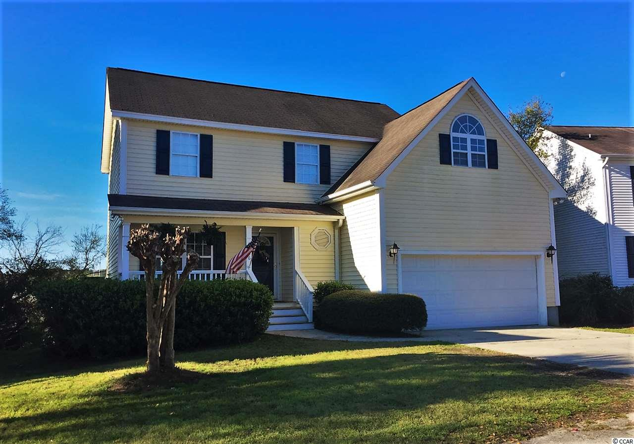 4486 Barcelona Ln., Little River, SC 29566